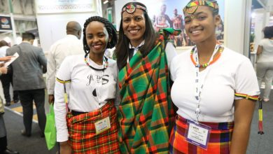 Photo of World Travel Market Africa 2020