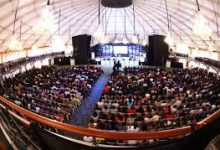 Photo of ThisDay Dome Events Center
