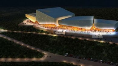 Photo of Calabar International Convention Centre